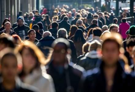 Peste 50% dintre romani considera ca o problema majora in tara este coruptia