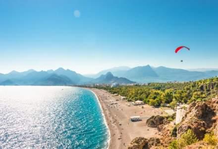 Turcia, venituri din turism de 70 de miliarde de dolari pana in 2023