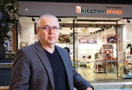 KitchenShop a investit 150.000 de euro intr-o platforma unde pasionatii de gatit pot face bani din publicarea propriilor retete