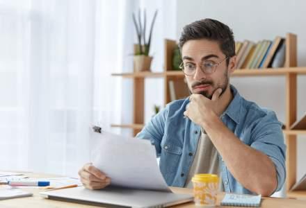 Principalele obligatii fiscale ale antreprenorilor in luna aprilie