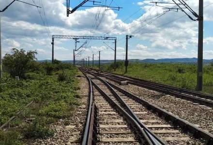 Transportul feroviar pierde teren in fata celui rutier. Viteza trenurilor, numarul si parcursul pasagerilor, in scadere in 2018