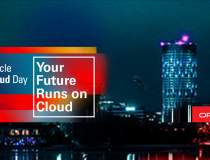 (P) Oracle Cloud Day vine la...