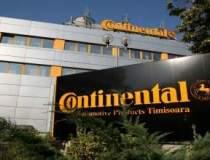 Continental mareste anul...
