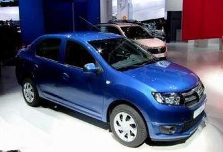 Cat costa cel mai nou model Dacia: diferenta de curs se simte in pret