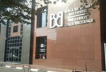 Profitul Bursei de la Bucuresti a cazut cu peste 40% in trimestrul al treilea