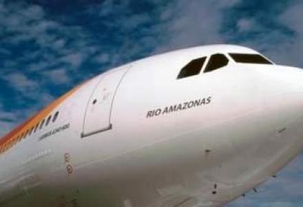 Operatorul aerian spaniol Iberia va concedia peste o cincime din personal