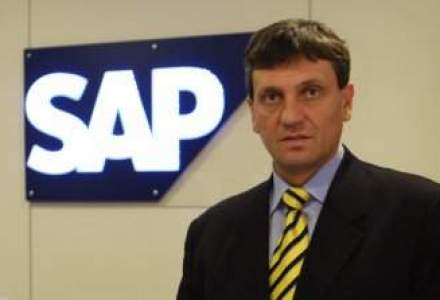 Tomsa, SAP: Vrem sa crestem cu 10%. In primele noua luni ne-am majorat businessul cu 35%