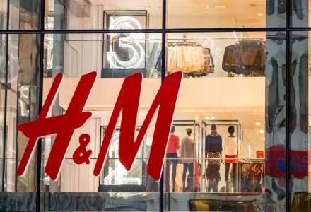 H&M vrea ca pana in 2030 sa foloseasca doar materiale sustenabile