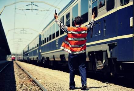 Autoritatea pentru Reforma Feroviara lanseaza licitatia pentru achizitia de 80 de trenuri, in valoare de aproape 1 miliard de euro