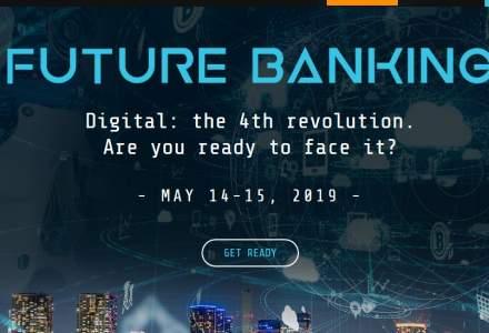 7 fondatori de startup-uri FinTech pe care ii vei intalni la Future Banking: de la IT-istul din spatele Revolut la romanul care depisteaza platile eronate ale bancilor din Europa