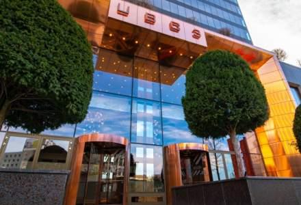 Visma Software s-a relocat in United Business Center 3, cea mai noua cladire de spatii de birouri dezvoltata de Iulius in Timisoara