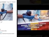 Cum minte PSD in reclamele...