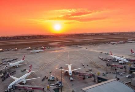 Aeroportul Ataturk din Istanbul se inchide. Atentionare de calatorie emisa de MAE pentru turistii romani