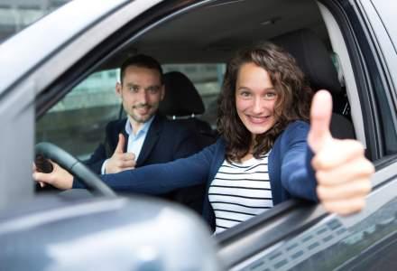 Scoala de soferi 2019: acte necesare eliberarii permisului de conducere