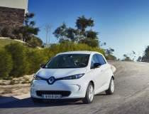 Noua generatie Renault Zoe va...