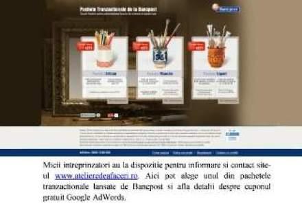 (P) Solutii de marketing on-line pentru antreprenori