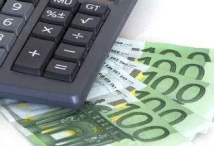 Deficitul contului curent al balantei de plati a scazut in primele noua luni cu 23,2%