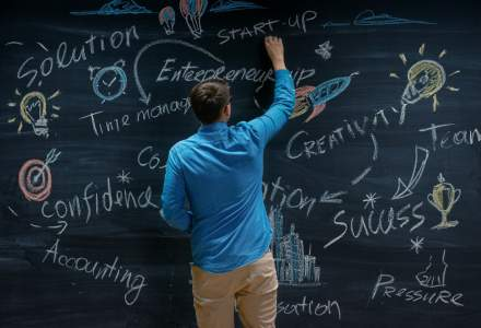 Idei de afaceri: 5 povesti de business care sa te motiveze sa pornesti pe drumul antreprenoriatului