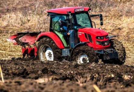 Cand iese pe poarta fabricii primul tractor agricol romanesc facut dupa o pauza de 10 ani