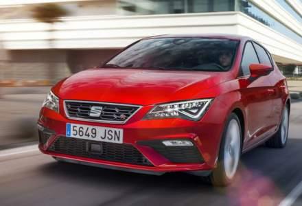 Noua generatie Seat Leon va avea versiune plug-in hybrid de 245 de cai putere