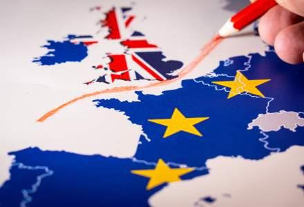 Noile pasapoarte britanice nu mai contin mentiunea ''Uniunea Europeana''