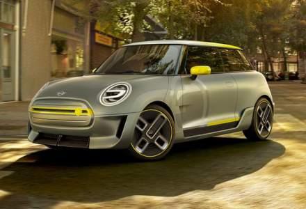 """Mini Electric va fi prezentat in septembrie si va ajunge pe piata in 2020: """"Vom electrifica toate modelele, daca asta isi doresc clientii"""""""