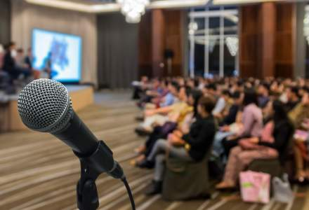 reConstruct 2019: Cine sunt speakerii de la conferinta care se va desfasura in perioada 17-18 aprilie si care vor fi temele de discutie