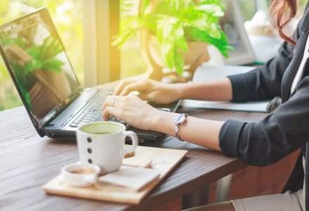 Cum ajuta munca remote femeile de cariera: trei ponturi de la specialisti