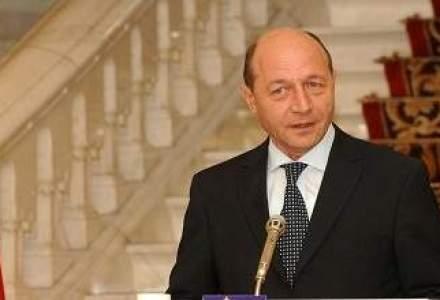 Basescu: Imediat dupa alegeri trebuie sa lucram la reforme