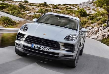 Vanzarile Porsche au scazut cu 12% in primul trimestru al anului: germanii au comercializat 55.700 de unitati