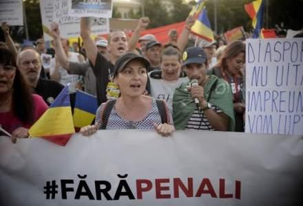 "Curtea Constitutionala da unda verde initiativei USR ,,Fara penali in functii publice"""