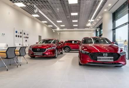 Mazda are un nou partener in Romania, dealerul Asko