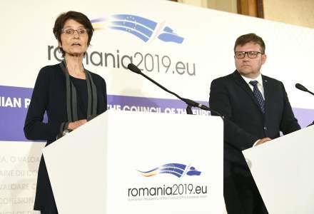 Comisar european: Angajarea scazuta in munca a femeilor produce pierderi de 370 de miliarde de euro anual