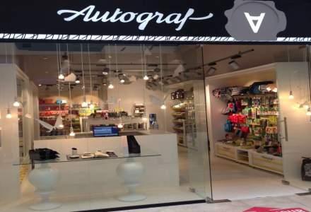 In interiorul unei afaceri de 1,5 milioane de euro: Magazinele din mall cu produse premium de papetarie si birotica