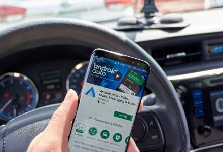 Cele mai bune aplicatii Android pentru masina ta