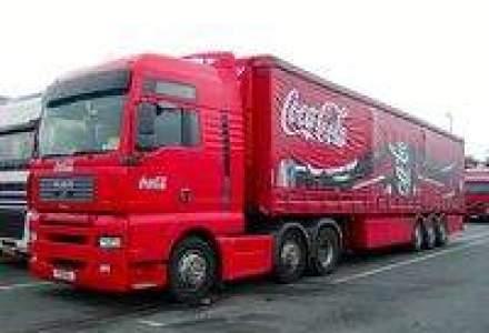 Coca-Cola HBC Romania isi optimizeaza logistica prin parteneriate cu firme specializate
