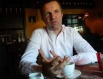Pranz cu Tiberiu Dobre, seful...