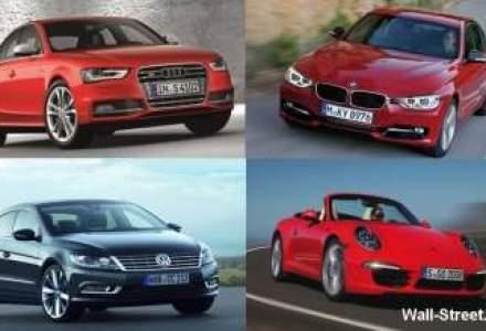 APIA: Piata auto va consemna o scadere de 77% fata de 2007, anul premergator crizei