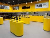 Nikon deschide un magazin...