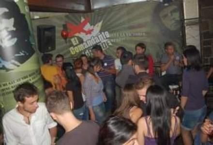 El Grande Comandante si alte doua cluburi din Bucuresti au fost inchise