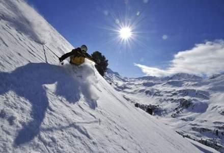 Vacanta in regiunea Davos-Kloster, locul cu un rasarit de soare superb