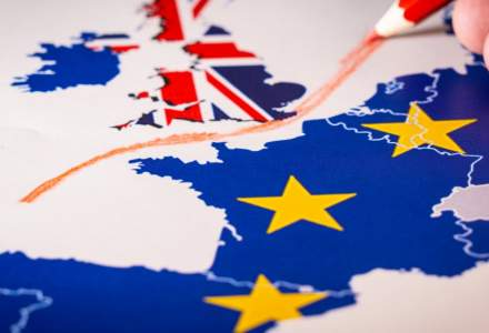 2016, Marea Britanie voteaza iesirea din Uniunea Europeana