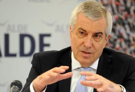 Calin Popescu Tariceanu, despre candidatul la prezidentiale: Doresc ca Liviu Dragnea sa fie si sa ramana liber; dupa europarlamentare, decidem cum procedam
