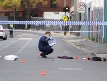Australia: Atac armat soldat...