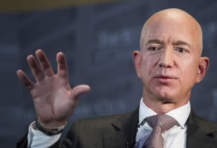 Jeff Bezos: Pentru a trai o viata fericita fara regrete pana la varsta de 80 de ani, adreseaza-ti aceste 12 intrebari