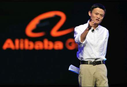 "Jack Ma, Alibaba: Munca peste program, ""o mare binecuvantare"""