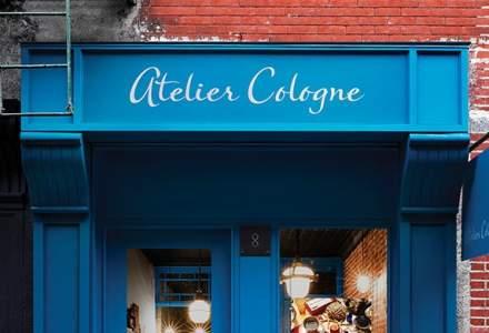 L`Oreal Romania intra pe piata parfumeriei de nisa si deschide primul magazin Atelier Cologne