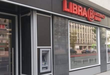 Libra Internet Bank a obtinut peste 95 de milioane de lei profit in 2018