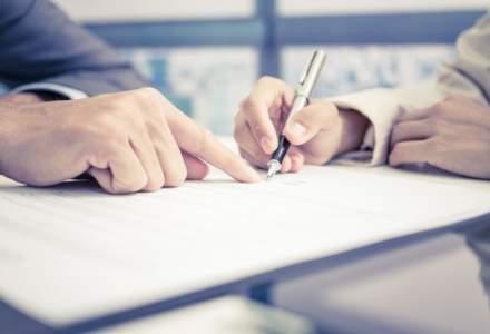 Amendament admis in Senat: Noul ROBOR s-ar putea aplica si creditelor in derulare