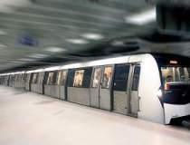 Metroul din Bucuresti...